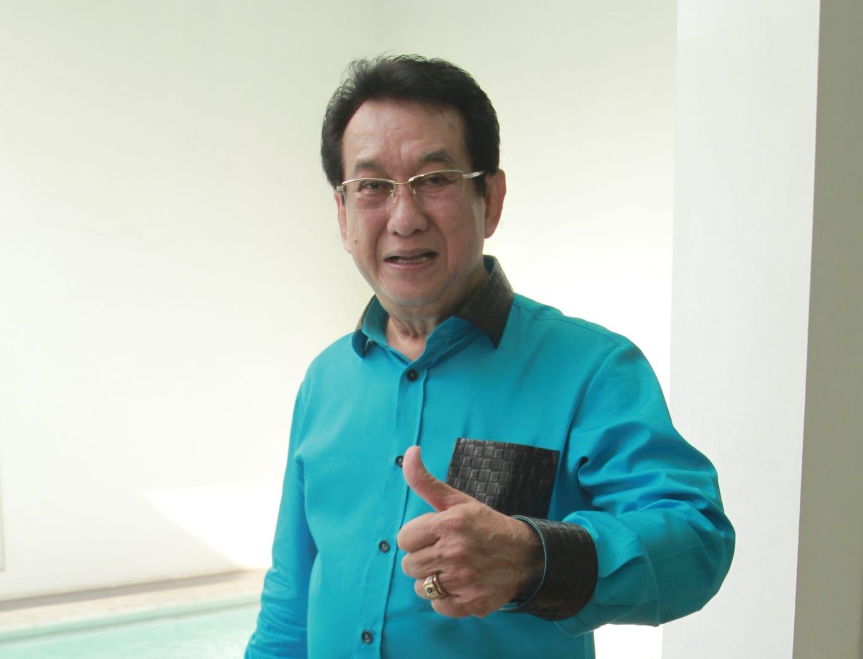 Anwar Fuady: Cukup Nangis Tiga Hari