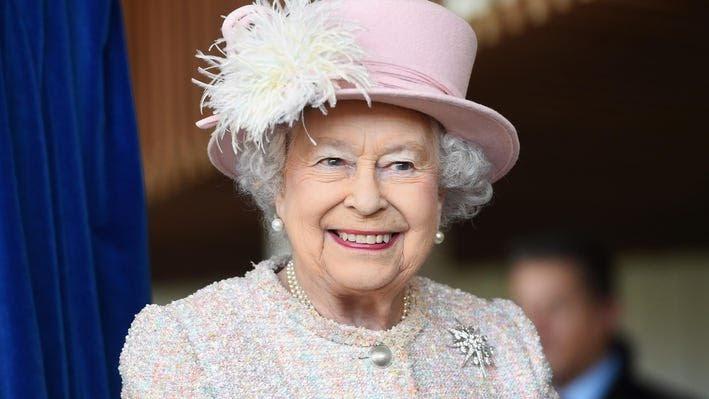 Ikuti Saran Dokter, Ratu Elizabeth Tidak Hadiri COP26 di Glasgow